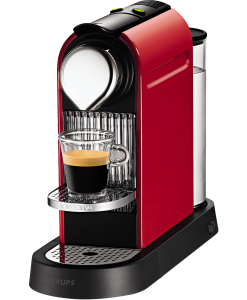 Nespresso magimix aanbieding