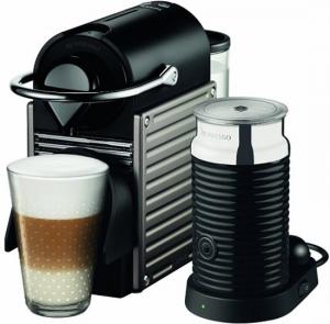 Nespresso Melkopschuimer aanbieding